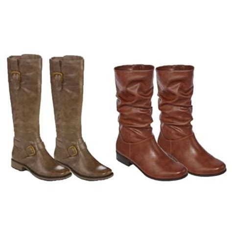 jcpenney womens boots sale jcpenney 25 40 purchase women s