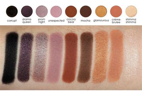 mug new starter kit swatches jpg makeup makeup eyeshadow eyeshadow pans