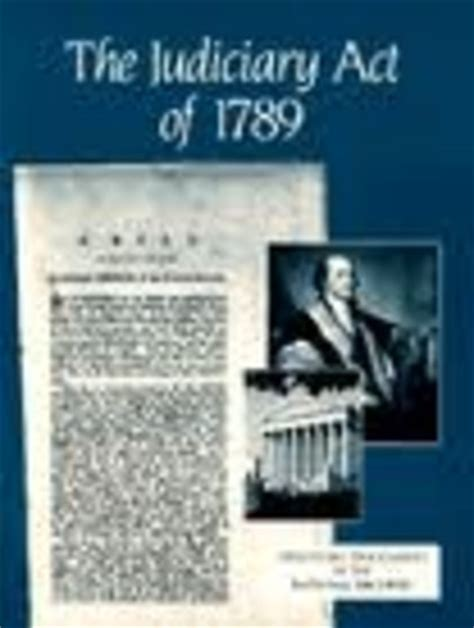 judiciary act of 1789 section 25 the life of john adams timeline timetoast timelines