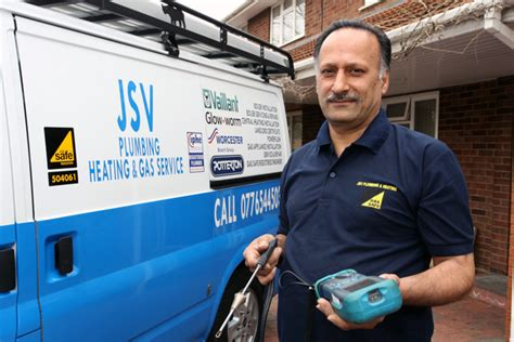 Bedford College Plumbing by Bedford College Business Development 187 Our Work With Jsv