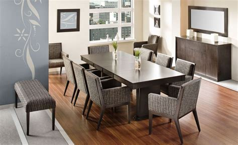modern kitchen furniture sets choosing kitchen table sets designwalls