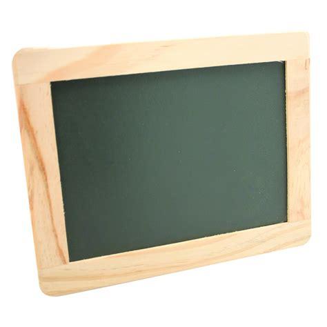 tafel mit holzrahmen schreibtafel schiefer tafel mit holz rahmen 21x17cm