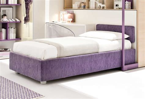 letto sommier singolo letto sommier singolo less sommier clever