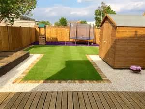 family gardens earthcare