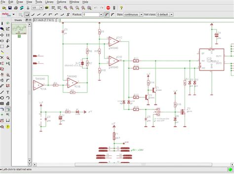 pcb design tutorial using eagle new product cadsoft eagle standard pcb design software