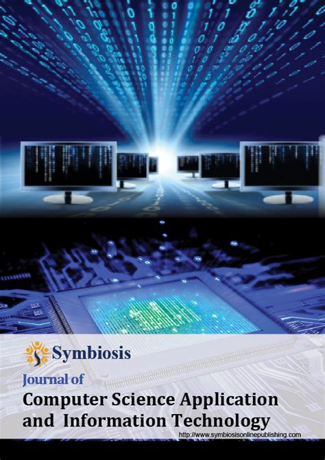 Application For Information Technology by Recent Articles About Computers And