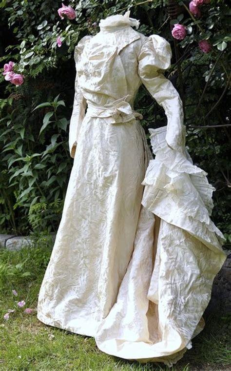 Brautkleider Um 1900 aller leih