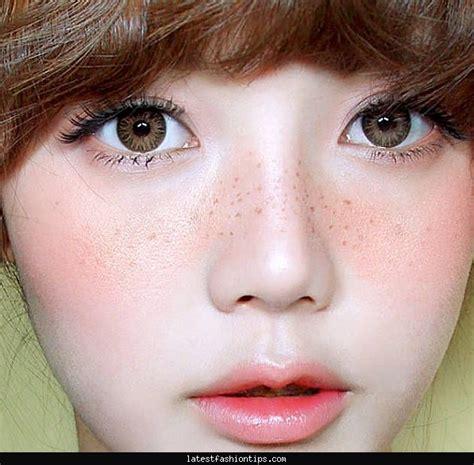Eyeshadow Japan black makeup japan latestfashiontips