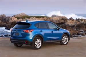 Madza Cx 5 Mazda Cx 5 2013 Car Wallpapers Bestgarage