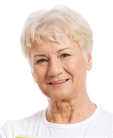 chic haircuts women over 60 stylish short haircuts for women over 60