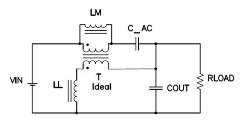 coupled inductor vs transformer power tip 32 beware of circulating currents in a sepic coupled inductor part 1 embedded