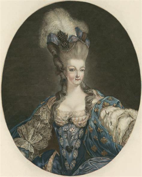 File:Portrait of Marie Antoinette   Janinet 1777   Wikimedia Commons