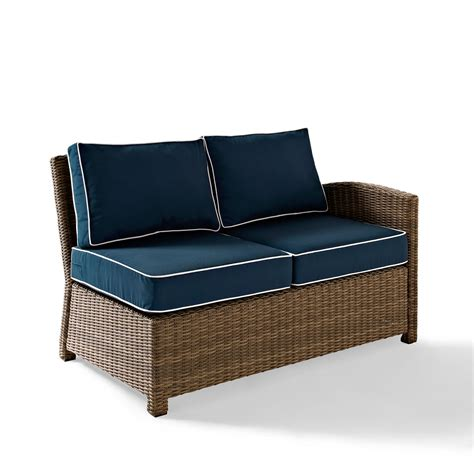 Cushion Sectionals by Wicker Outdoor Sectional Cushions Make Outdoor Sectional