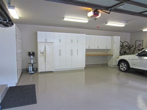 garage renovation a garage renovation in mercer island wa using ikea