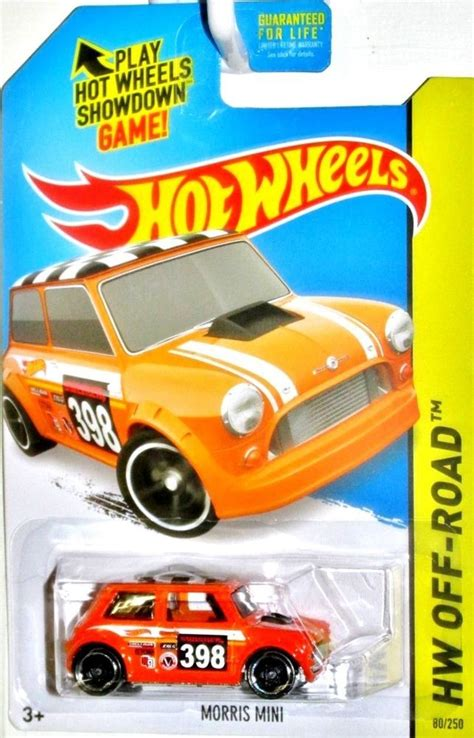 Hw Enzo Speed Machine Hotwheels Miniatur Diecast 1 morris mini wheels 2015 hw road road rally 80 250 orange hotwheels cars