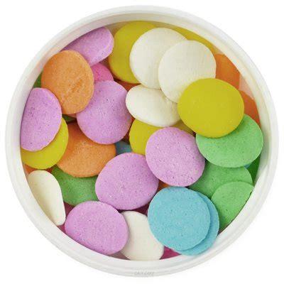 Pastel Jumbo pastel jumbo confetti sprinkles