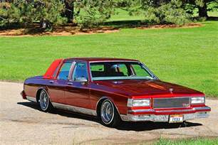 miguel carillo s 1989 chevy caprice classic