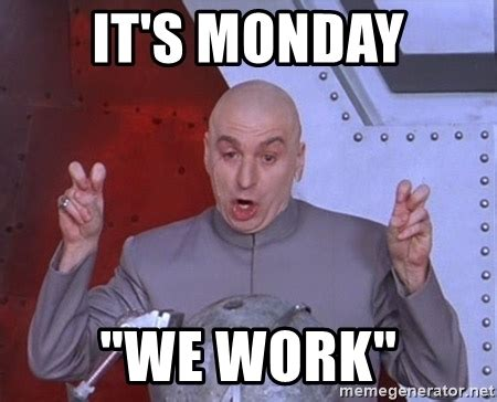 Monday Work Meme - monday work memes related keywords monday work memes