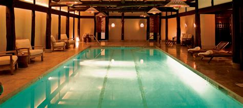 best indoor pools new york hotels with the best indoor pools the brothers