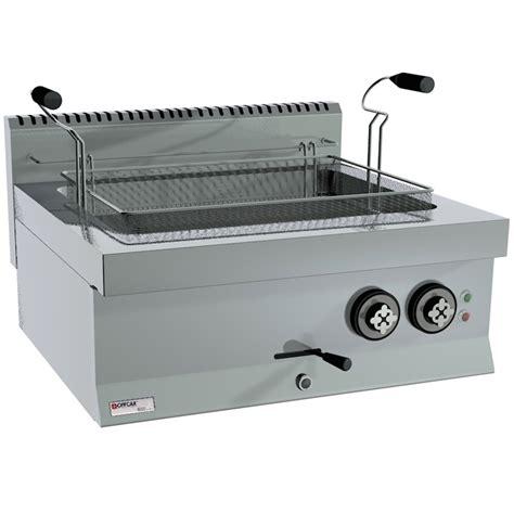 Linea Lsh 601 Ss Cooker commercial electric fryer 1 tank 21l