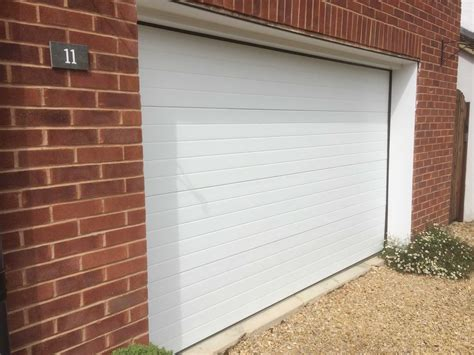 Sectional Garage Door Sectional Garage Doors Progressive Systems Uk