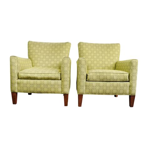 ethan allen upholstered beds 90 off ethan allen ethan allen green upholstered accent chairs chairs