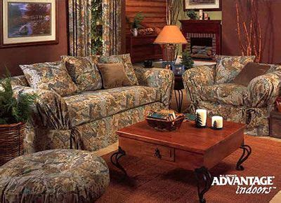 realtree camo sectional realtree advantage sofa and chair slip covers by