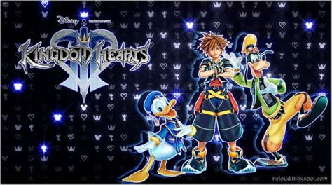 what console will kingdom hearts 3 be on kingdom hearts 3 update an upcoming