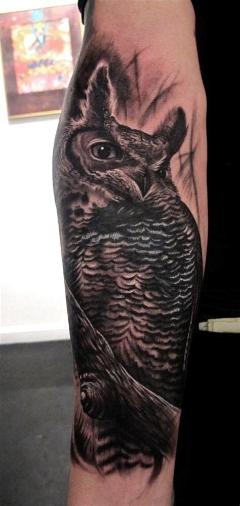 owl cover up tattoos owl cover up by stefano alcantara tattoonow