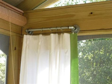 screen porch curtains 15 must see front porch curtains pins screened porch