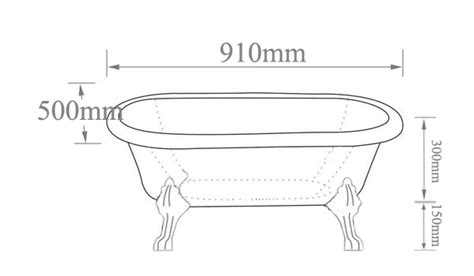 clawfoot bathtub dimensions 20 best small bathtubs to buy in 2017 home jacuzzi
