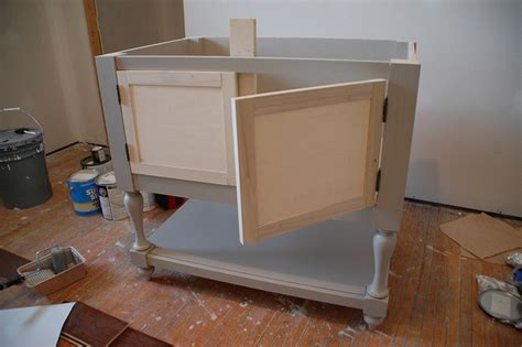 Building A Bathroom Vanity From Scratch Woodworking Build A Bathroom Vanity