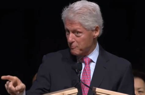 clinton war room bill clinton on email investigation load of bull crime