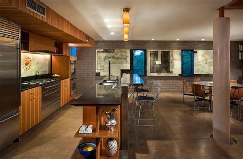home zone design ltd egyptian sandstone repurposed for sophisticated residence