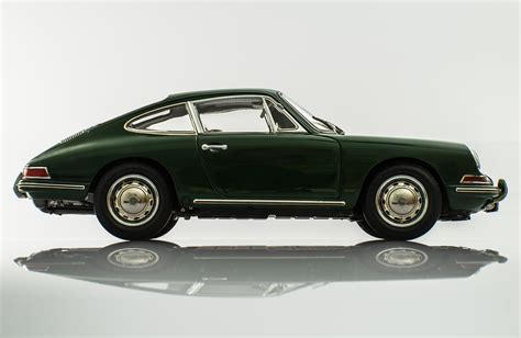 green porsche cmc porsche 901 irish green racing heroes