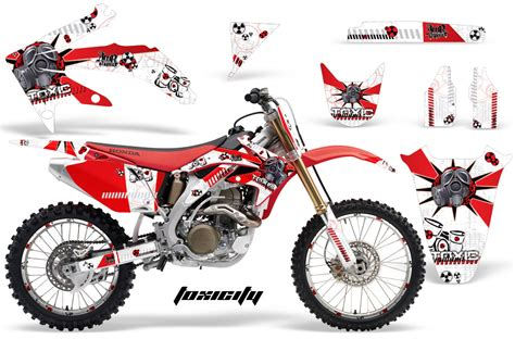 crf on line honda crf450r graphic stickers and decals honda