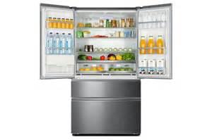 refrigerateur portes
