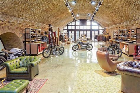 bike shed   perfect place  explore  passion