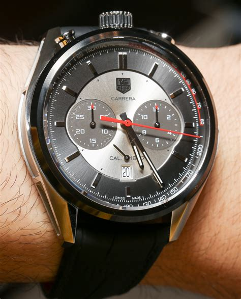 Tag Heuer Calibre 1887 Flyback Heuer Best Clone 1 1 tag heuer calibre 1887 heuer edition