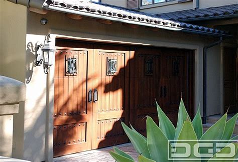 composite wood garage doors eco faux stained composite garage doors and out swing carriage doors dynamic garage door projects