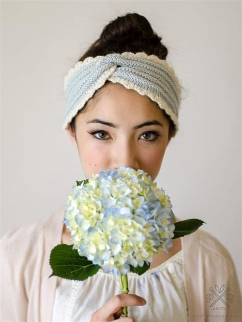 knitting patterns for headbands knitted headbands for every time of the year