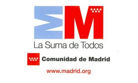 comunidad de madrid madrid listado de admitidos plazas p 250 blicas comunidad de madrid