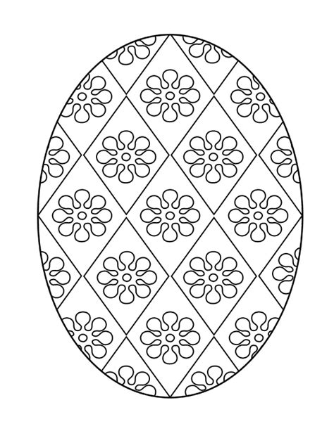 easter egg easter egg images easter photos easter pics 30 free printable coloring pages