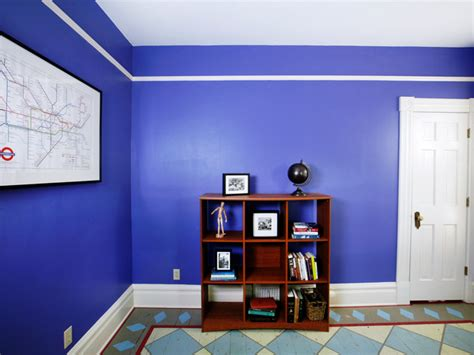 painted rooms pictures how to paint a room how tos diy