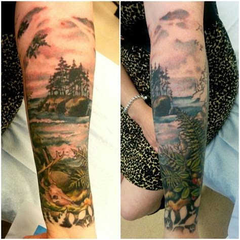 outdoor tattoo sleeves outdoor tattoos