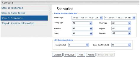 ui layout engine using ibm operational decision manager dvs simulation