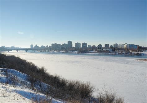 file saskatoon in winter jpg wikimedia commons