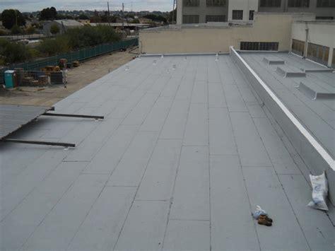 industrial roofing quot cool roof quot sbs modified bitumen industrial roofing ben