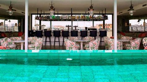 roof top bar soho soho house berlin rooftop bar in berlin therooftopguide com