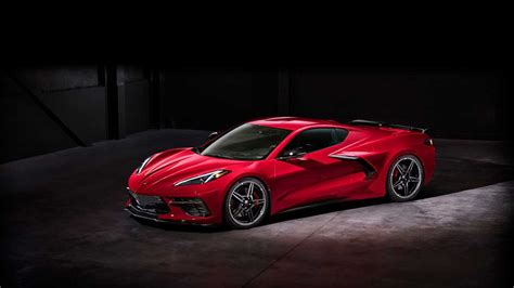 2020 chevrolet corvette images 2020 chevrolet c8 corvette unveiled as mid engine rocket